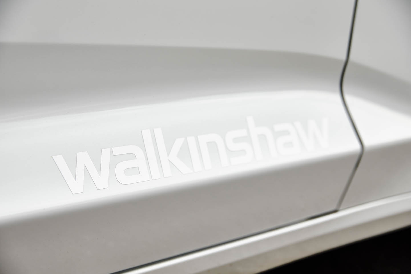 Walkinshaw Performance Camaro 2SS Motoring Photography Lucas Wroe Melbourne Photographer Videographer