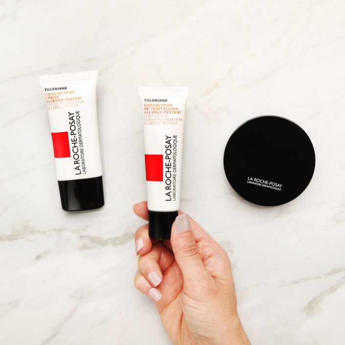 Cosmetics Styled Product Photography Lucas Wroe Melbourne Photographer Videographer