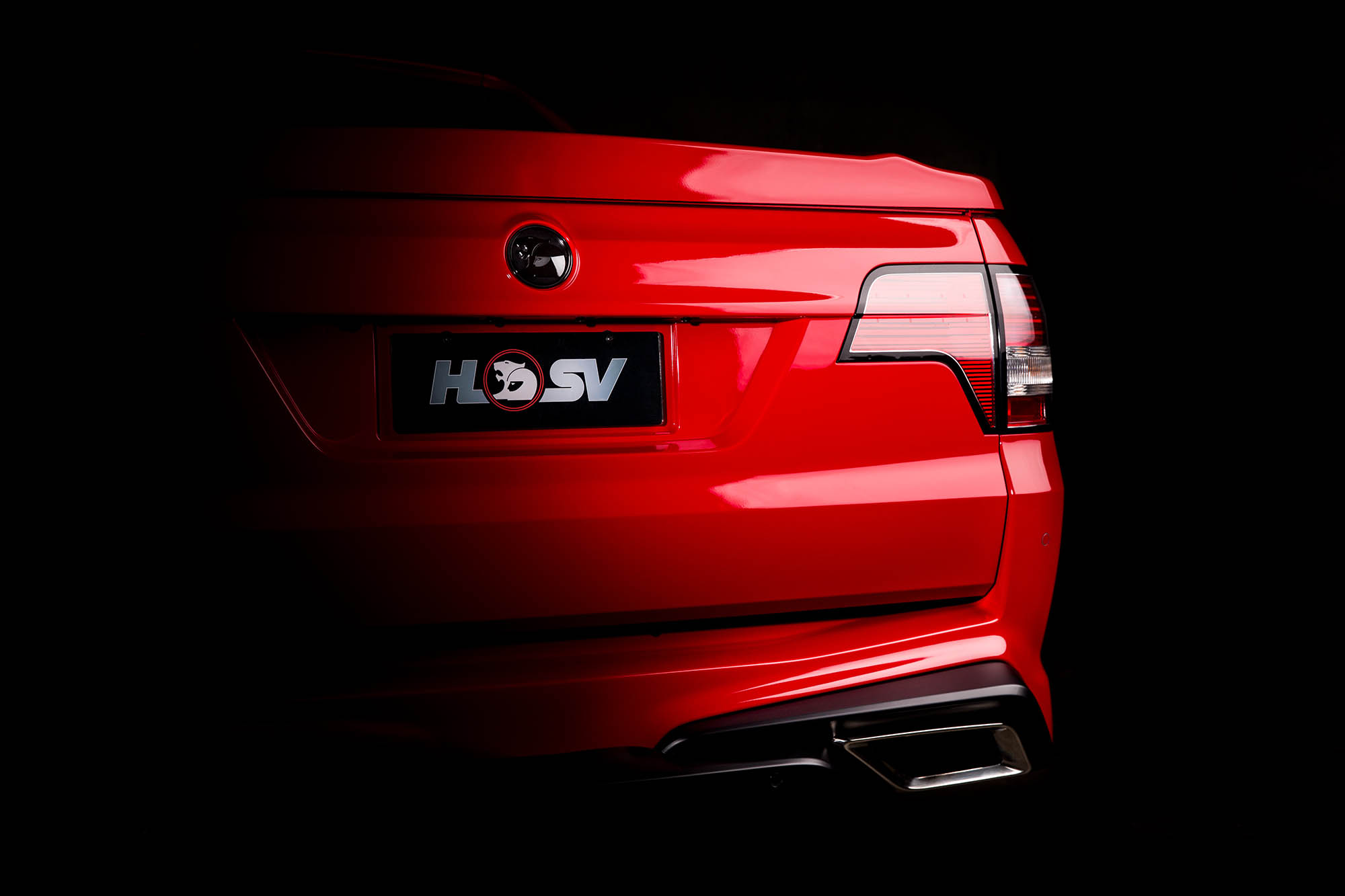 HSV GTSR Motoring Automotive Photography Lucas Wroe Melbourne Photographer Videographer