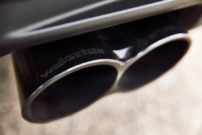 Walkinshaw Performance Camaro 2SS Motoring Photography Lucas Wroe Melbourne Photographer Videographer