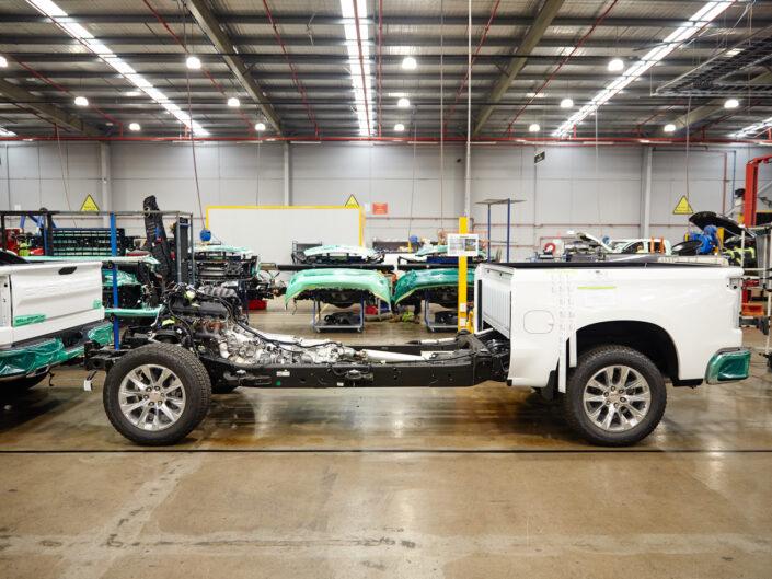 Holden Special Vehicles Chevrolet Silverado 1500