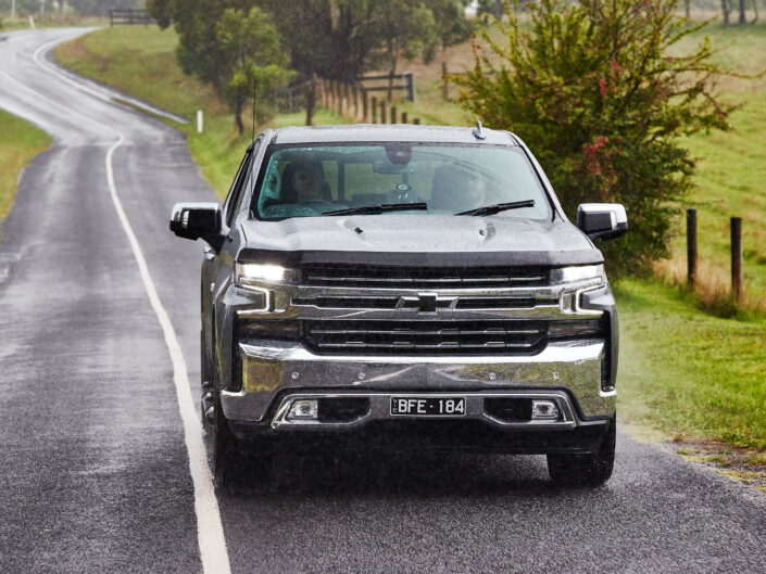 Holden Special Vehicles Silverado 1500