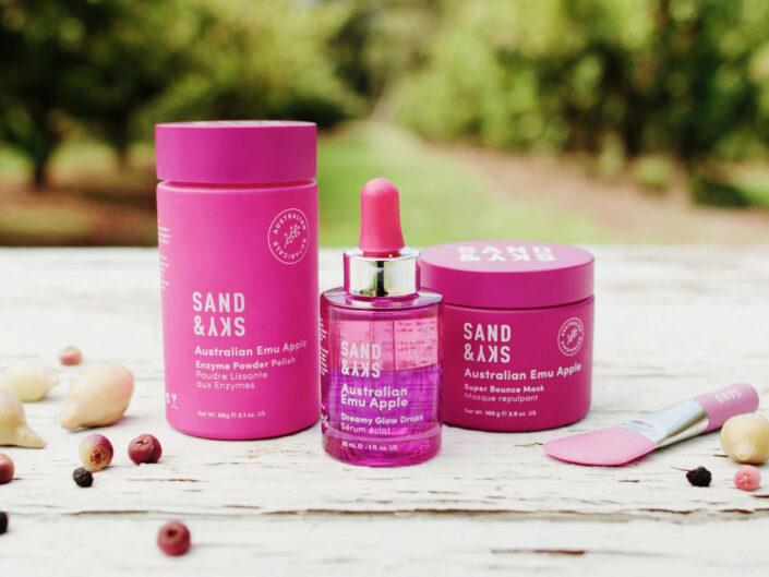 Sand & Sky Enzyme Polish